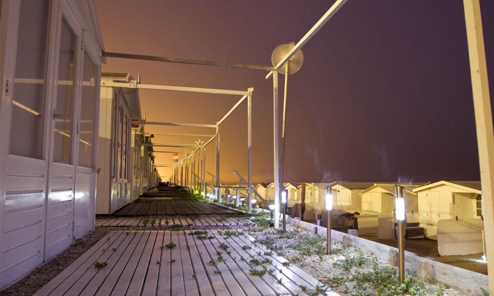 Zandvoort by Night