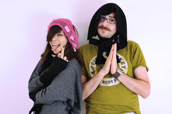 Bazar Magazine Crew